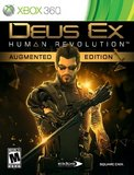 Deus Ex: Human Revolution -- Augmented Edition (Xbox 360)