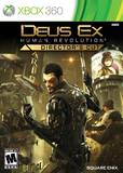Deus Ex: Human Revolution -- Director's Cut (Xbox 360)