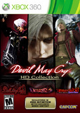 Devil May Cry: HD Collection (Xbox 360)