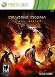 Dragon's Dogma: Dark Arisen (Xbox 360)