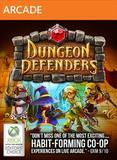 Dungeon Defenders (Xbox 360)