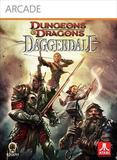 Dungeons & Dragons: Daggerdale (Xbox 360)