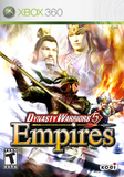 Dynasty Warriors 5: Empires (Xbox 360)