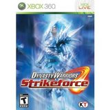 Dynasty Warriors: Strikeforce (Xbox 360)