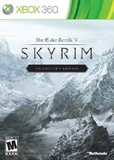 Elder Scrolls V: Skyrim, The -- Collector's Edition (Xbox 360)