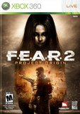 FEAR 2: Project Origin (Xbox 360)