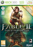 Fable II -- Game of the Year Edition (Xbox 360)