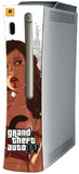 Faceplate -- Grand Theft Auto IV (Xbox 360)