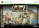 Fallout 3 -- Collector's Edition (Xbox 360)