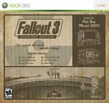 Fallout 3 -- Survival Edition (Xbox 360)