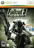Fallout 3: The Pitt/Operation: Anchorage Pack (Xbox 360)