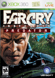 Far Cry: Instincts Predator (Xbox 360)