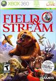 Field & Stream: Total Outdoorsman Challenge (Xbox 360)