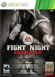 Fight Night: Champion (Xbox 360)