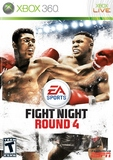 Fight Night: Round 4 (Xbox 360)