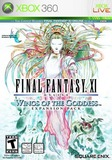 Final Fantasy XI: Wings of the Goddess (Xbox 360)