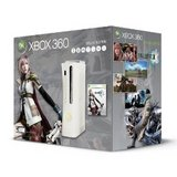 Final Fantasy XIII -- Limited Edition Console (Xbox 360)
