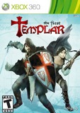 First Templar, The (Xbox 360)