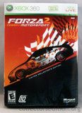 Forza Motorsport 2 -- Limited Collector's Edition (Xbox 360)