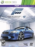 Forza Motorsport 4 -- Limited Collector's Edition (Xbox 360)