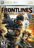 Frontlines: Fuel of War (Xbox 360)