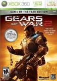 Gears of War 2 -- Game of the Year Edition (Xbox 360)