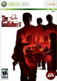 Godfather II, The (Xbox 360)