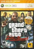 Grand Theft Auto IV: The Lost and Damned (Xbox 360)