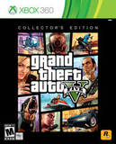 Grand Theft Auto V -- Collector's Edition (Xbox 360)