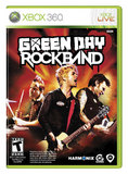 Green Day: Rock Band (Xbox 360)