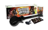 Guitar Hero III: Legends of Rock w/Guitar Controller (Xbox 360)