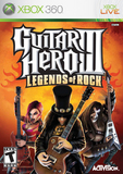 Guitar Hero III: Legends of Rock (Xbox 360)