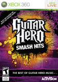 Guitar Hero: Smash Hits (Xbox 360)