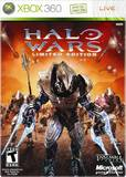 Halo Wars -- Limited Edition (Xbox 360)