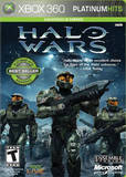 Halo Wars -- Platinum Hits (Xbox 360)