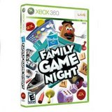 Hasbro: Family Game Night (Xbox 360)