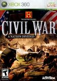 History Channel: Civil War: A Nation Divided, The (Xbox 360)