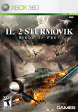 IL-2 Sturmovik: Birds of Prey (Xbox 360)