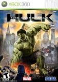 Incredible Hulk, The (Xbox 360)