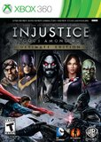 Injustice: Gods Among Us -- Ultimate Edition (Xbox 360)