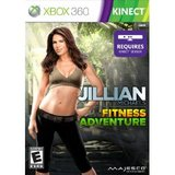 Jillian Michaels: Fitness Adventure (Xbox 360)