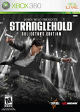 John Woo Presents: Stranglehold -- Collector's Edition (Xbox 360)