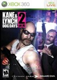 Kane & Lynch 2: Dog Days (Xbox 360)