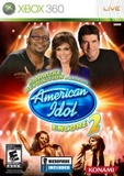 Karaoke Revolution Presents: American Idol: Encore 2 (Xbox 360)