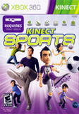 Kinect Sports (Xbox 360)