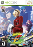 King of Fighters XII, The (Xbox 360)