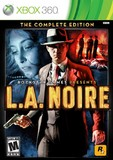 L.A. Noire -- The Complete Edition (Xbox 360)