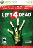 Left 4 Dead -- Game of the Year Edition (Xbox 360)