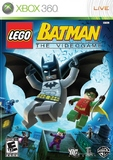 Lego Batman: The Video Game (Xbox 360)