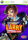 Leisure Suit Larry: Box Office Bust (Xbox 360)